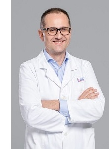 dr Dušan Škiljević