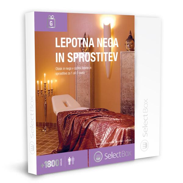 SelectBox Lepota