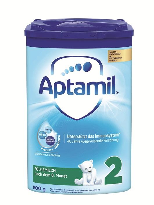 Aptamil Pronutra ADVANCE