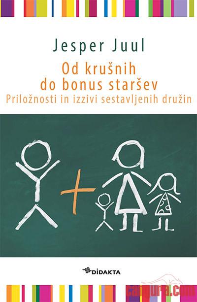 Od krušnih do bonus staršev