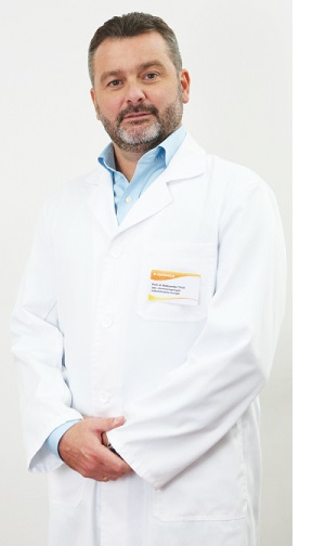 Prof. dr Aleksandar Trivić