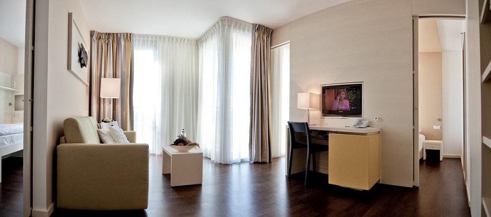 Hotel Falkensteiner Diadora