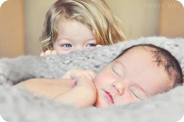 23 fotografije zbog kojih ćete poželeti da im rodite brata ili sestru