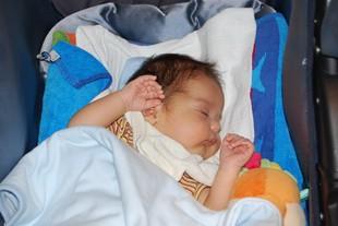 Naša RR bebica