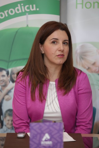 Marija Krivačić
