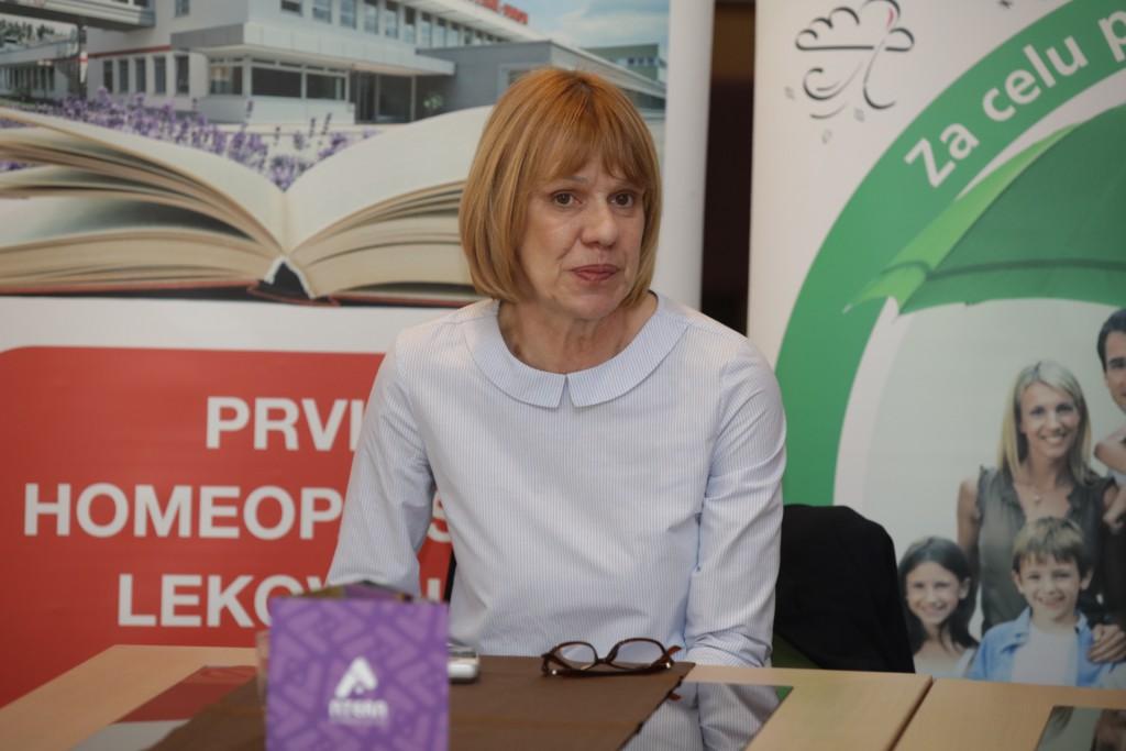 Irena Stojković