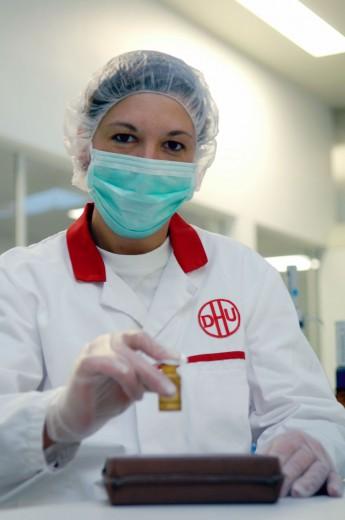 Proizvodnja homeopatskih lekova