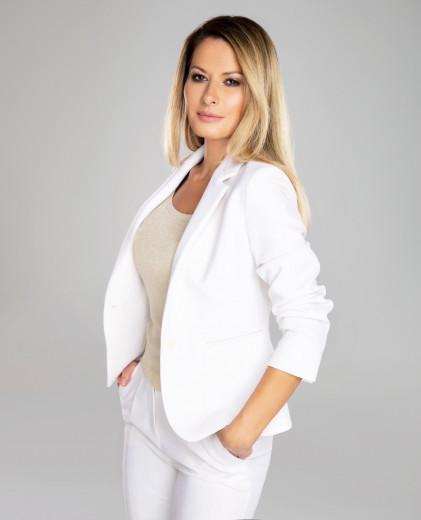dr Nevenka Dokmanović specijalista dermatologije i stručnjak za anti-aging medicinu