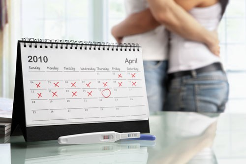 Kalendar pregleda u trudnoći